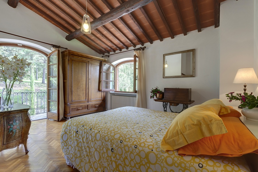 21 santa margherita 32 - Country houses GREVE IN CHIANTI (FI)