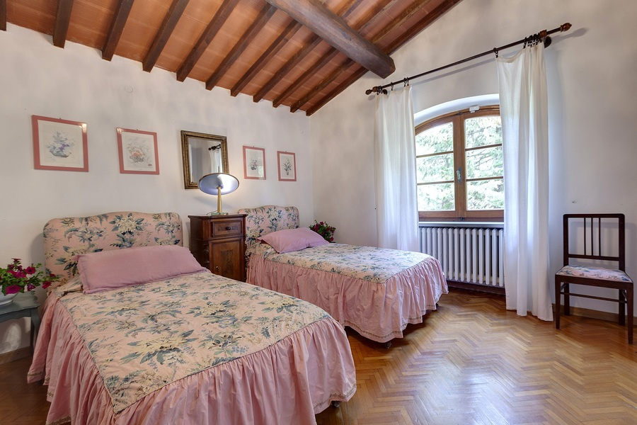 22 santa margherita 33 - Country houses GREVE IN CHIANTI (FI)