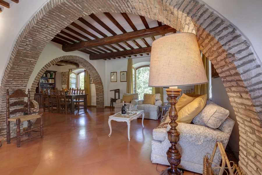 12 santa margherita 26 - Country houses GREVE IN CHIANTI (FI)
