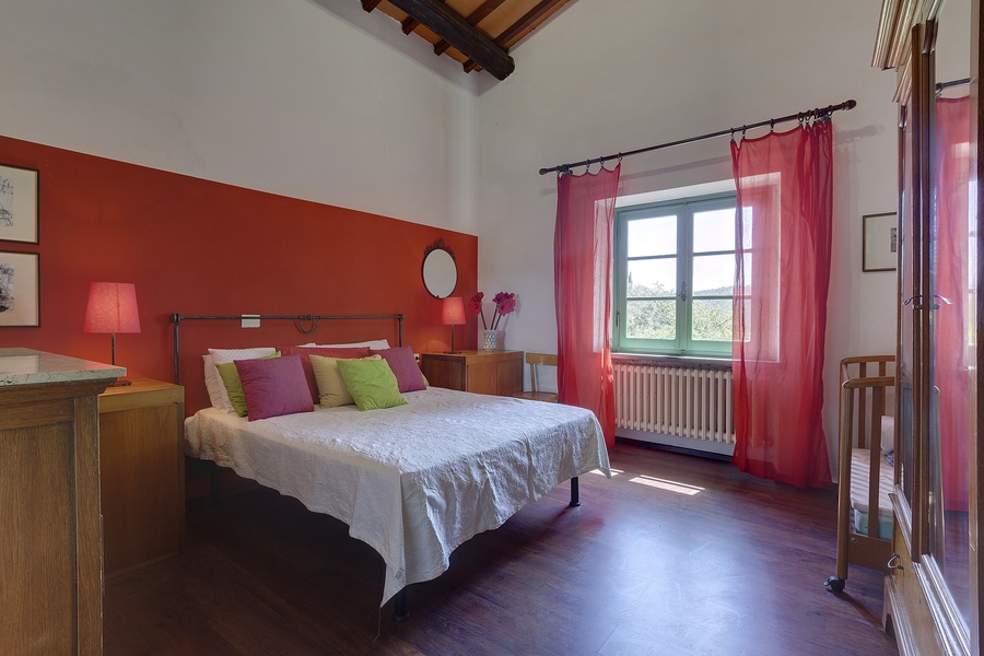 33 sant antonio 11 - Country houses GREVE IN CHIANTI (FI)