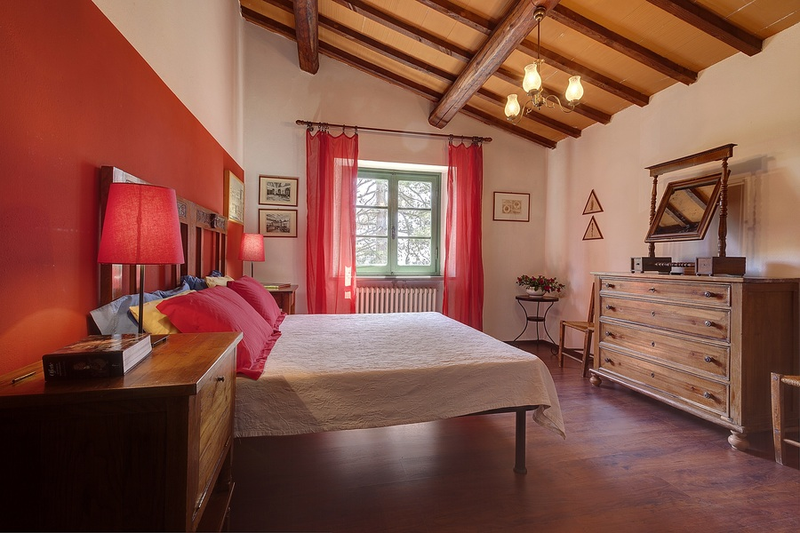 31 sant antonio 12 - Country houses GREVE IN CHIANTI (FI)