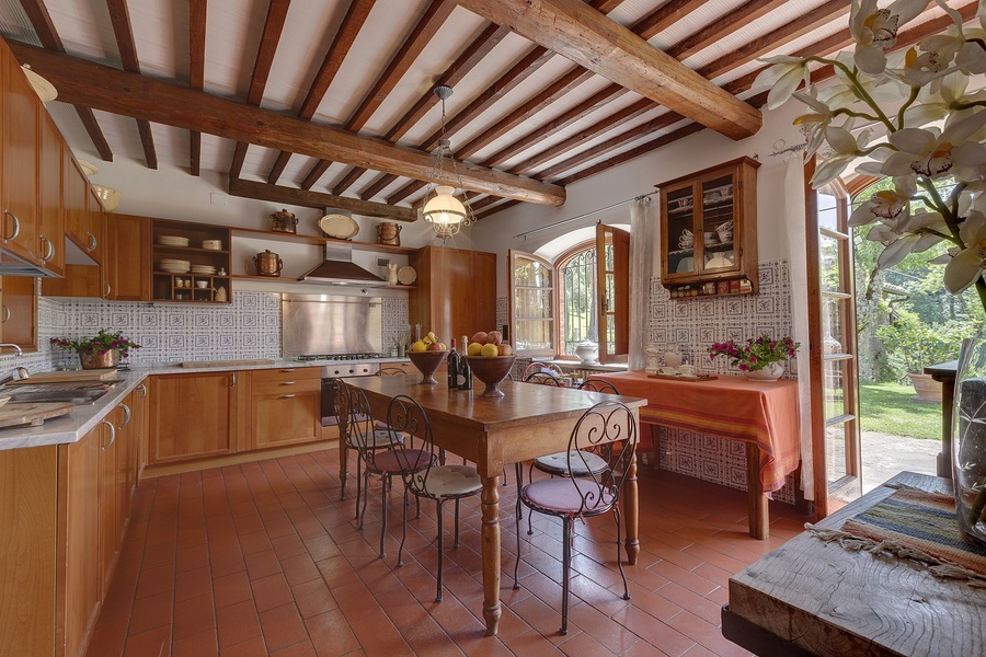 14 santa margherita 27 - Country houses GREVE IN CHIANTI (FI)