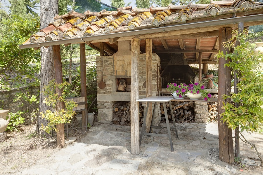 34 santa margherita 22 - Country houses GREVE IN CHIANTI (FI)