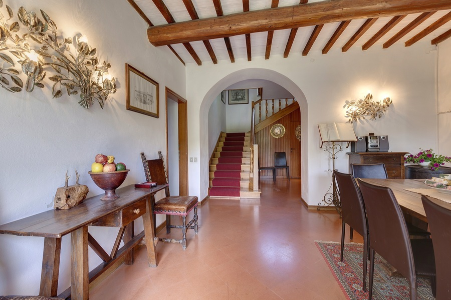 18 santa margherita 23 - Country houses GREVE IN CHIANTI (FI)