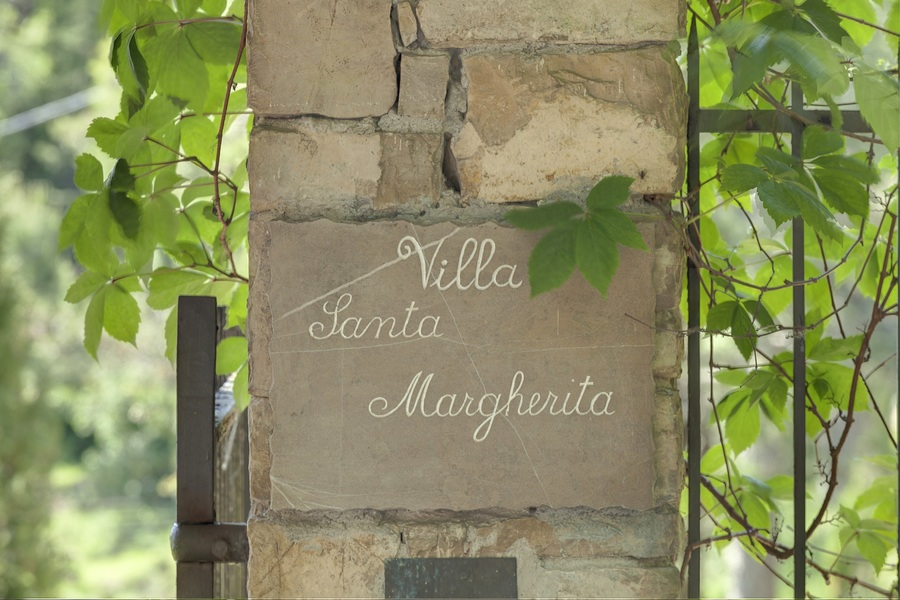 santa margherita 17 - Country houses GREVE IN CHIANTI (FI)