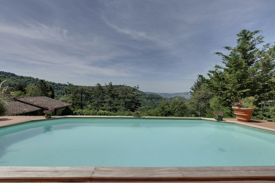 28 sant antonio 07 - Country houses GREVE IN CHIANTI (FI)