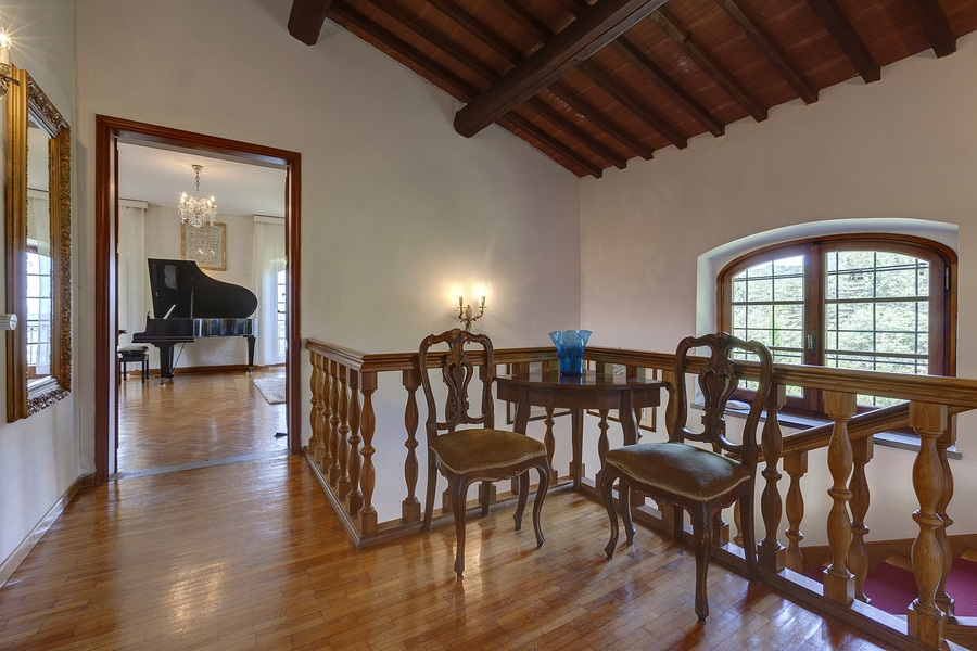 17 santa margherita 28 - Country houses GREVE IN CHIANTI (FI)