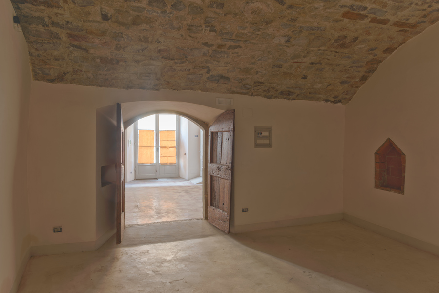 06 - Apartments in hamlets CASTELLINA IN CHIANTI (SI)