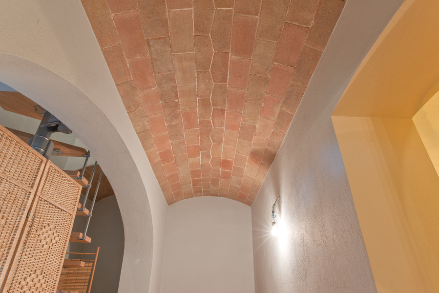 21 - Apartments in hamlets CASTELLINA IN CHIANTI (SI) FONTERUTOLI