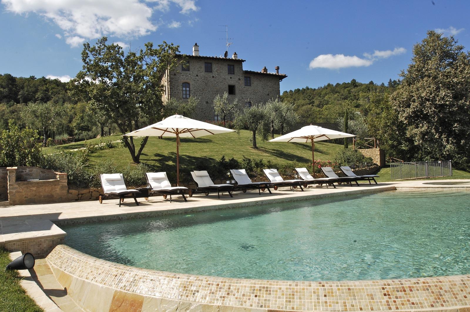 Montevarchi - Gaiole in Chianti