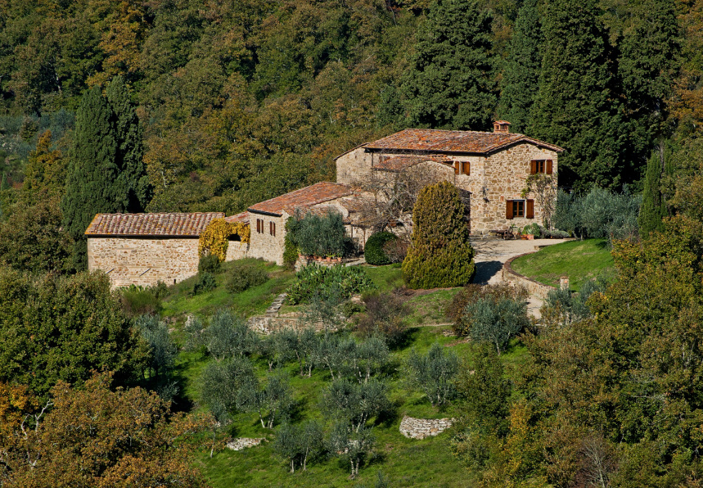 Casa in Toscana Real Estate Agency in Tuscany - Casa in Toscana