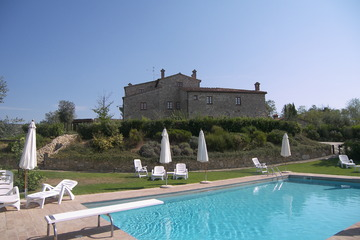 Apartments in hamlets CASTELLINA IN CHIANTI (SI) CORNIA