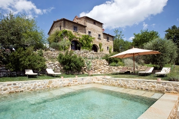 Country houses RADDA IN CHIANTI (SI)