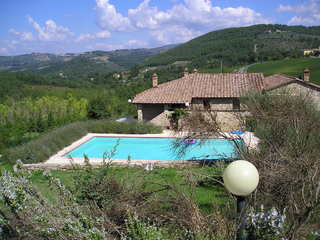 Apartments in hamlets CASTELLINA IN CHIANTI (SI) NAVICO