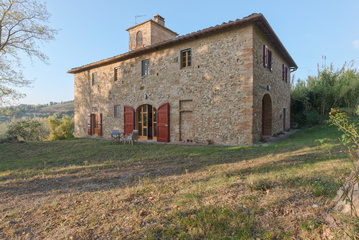 Country houses CERTALDO (FI) MARCIALLA