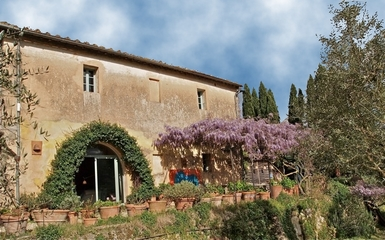 Country houses SOVICILLE (SI) ANCAIANO