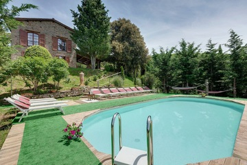 Country houses GREVE IN CHIANTI (FI)