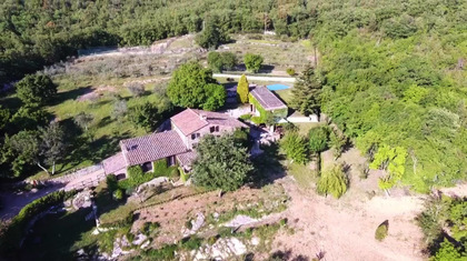 Country houses CASTELLINA IN CHIANTI (SI) MASSETO