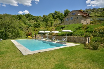 Villas and castles GREVE IN CHIANTI (FI) LAMOLE