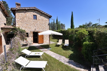 Apartments in hamlets GAIOLE IN CHIANTI (SI) GALENDA