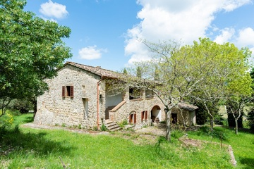 Country houses GAIOLE IN CHIANTI (SI) LOC. CERRETA